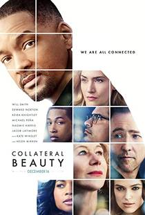 Picture of a movie: Collateral Beauty