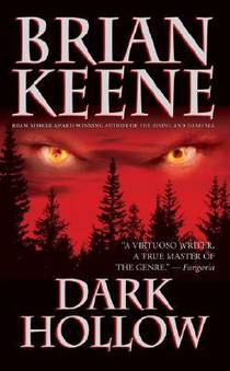 Picture of a book: Dark Hollow