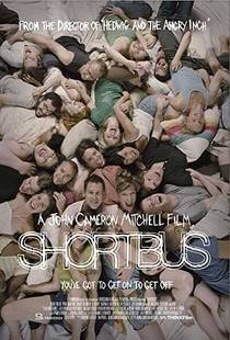Picture of a movie: Shortbus