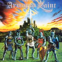 Picture of a band or musician: Armored Saint