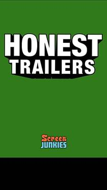Picture of a TV show: Honest Trailers