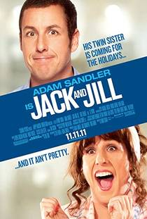 Picture of a movie: Jack And Jill