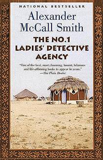 Picture of a book: The No. 1 Ladies' Detective Agency