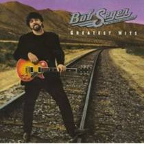 Picture of a band or musician: Bob Seger & The Silver Bullet Band