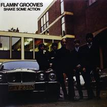 Picture of a band or musician: Flamin' Groovies