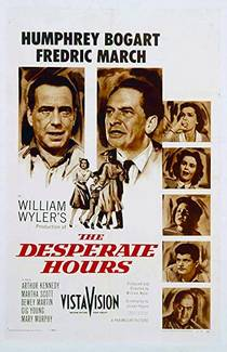 Picture of a movie: The Desperate Hours