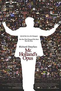 Picture of a movie: Mr. Holland's Opus