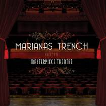 Picture of a band or musician: Marianas Trench