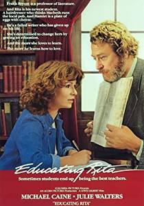 Picture of a movie: Educating Rita