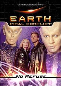 Picture of a TV show: Earth: Final Conflict