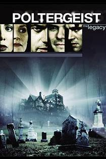 Picture of a TV show: Poltergeist: The Legacy