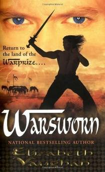 Picture of a book: Warsworn