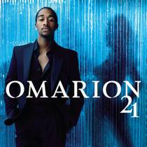Picture of a band or musician: Omarion
