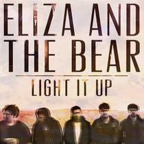 Picture of a band or musician: Eliza And The Bear
