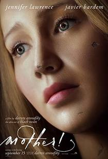 Picture of a movie: Mother!