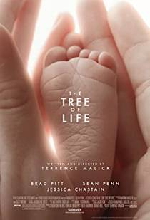 Picture of a movie: The Tree Of Life