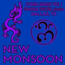 Picture of a band or musician: New Monsoon