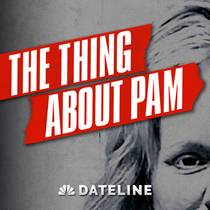 Picture of a podcast: The Thing About Pam