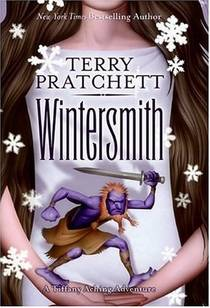 Picture of a book: Wintersmith