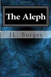 Picture of a book: The Aleph