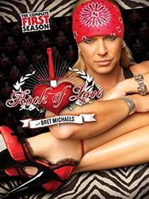 Picture of a TV show: Rock Of Love With Bret Michaels