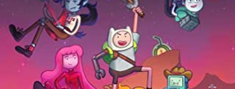 Image of Adventure Time: Distant Lands