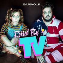 Picture of a podcast: Raised By Tv