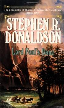 Picture of a book: Lord Foul's Bane