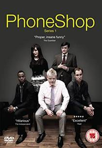 Picture of a TV show: Phoneshop
