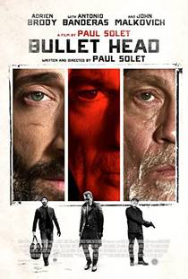 Picture of a movie: Bullet Head