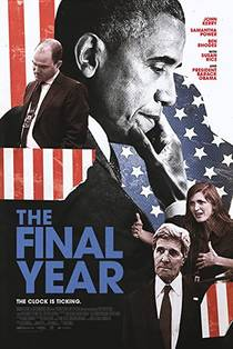 Picture of a movie: The Final Year