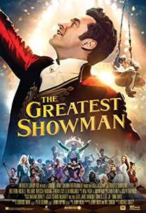 Picture of a movie: The Greatest Showman