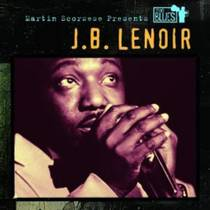 Picture of a band or musician: J.B. Lenoir