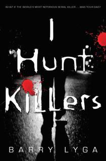 Picture of a book: I Hunt Killers