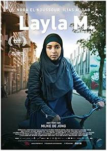 Picture of a movie: Layla M.