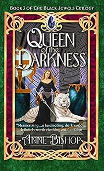 Picture of a book: Queen Of The Darkness