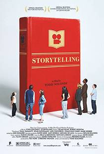 Picture of a movie: Storytelling