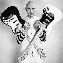 Picture of a band or musician: Billy Corgan