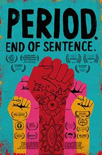 Picture of a movie: Period. End Of Sentence.