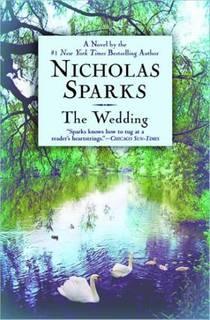 Picture of a book: The Wedding
