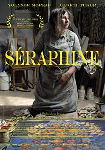 Picture of a movie: Séraphine