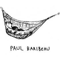 Picture of a band or musician: Paul Baribeau