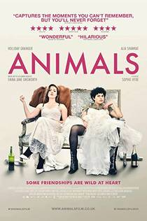 Picture of a movie: Animals