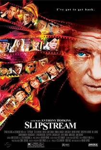 Picture of a movie: Slipstream