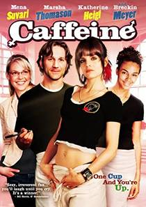Picture of a movie: Caffeine