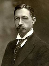 Picture of an author: Ivan Alekseyevich Bunin