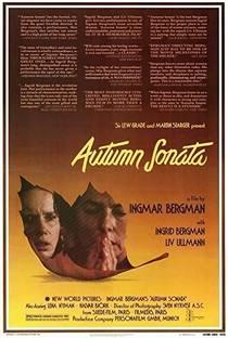 Picture of a movie: Autumn Sonata