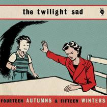 Picture of a band or musician: The Twilight Sad