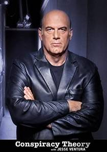 Picture of a TV show: Conspiracy Theory With Jesse Ventura