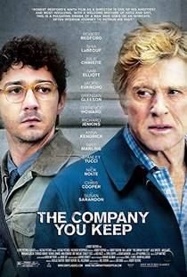 Picture of a movie: The Company You Keep